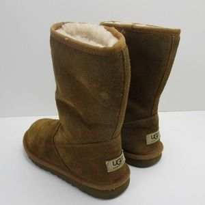 UGGS Ladies Brown Winter Boots size 3 US